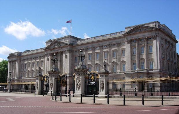 Private Portrait Miniature Collection Invitation Buckingham Palace