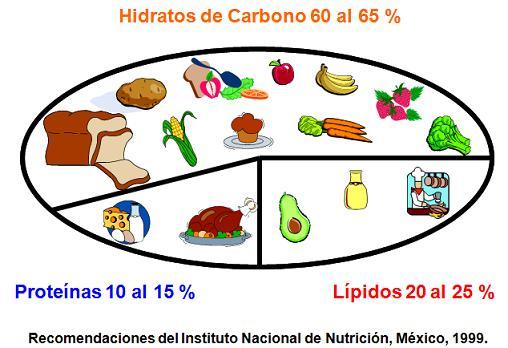 Dibujos Sobre El Plato Del Buen Comer Imagui