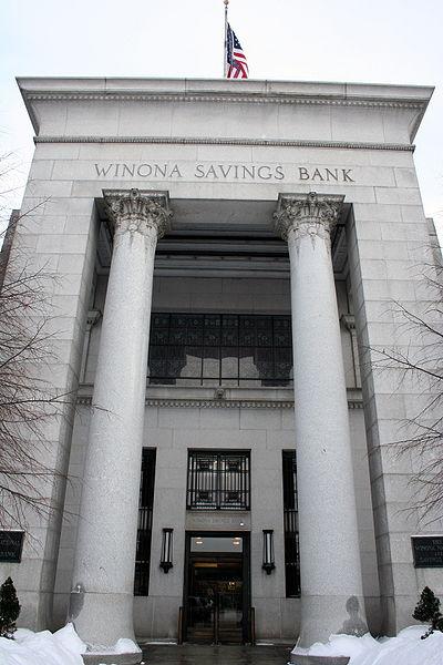Merchants Bank Winona Mn Inside