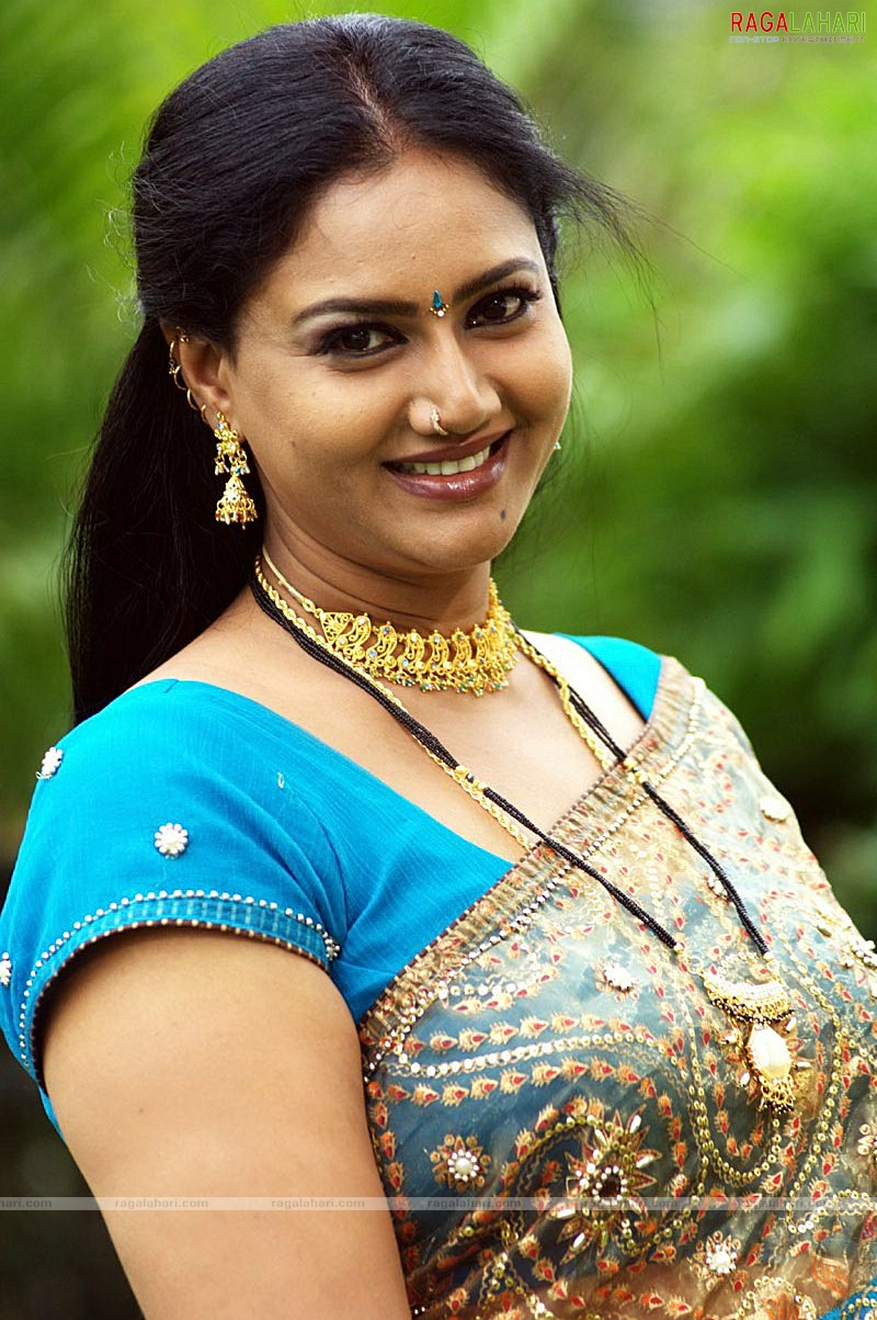 south indian aunty actress