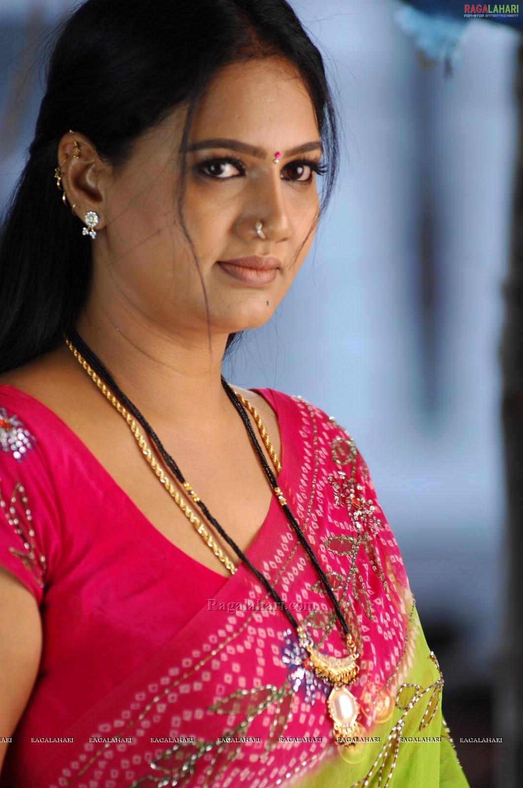 raksha aunty saree aunties tollywood actresses