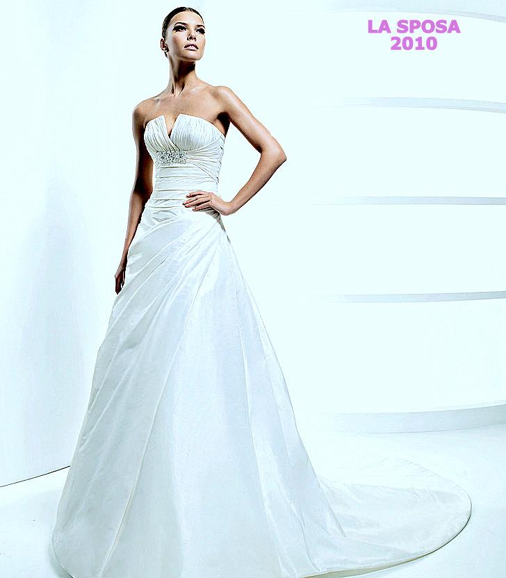 53302555c Moda De 2010 Novias Y Para Fcetol Colección 2011 Vestidos Sposa La  nqw0BwFxOC