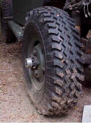 Pawpaw S House Tires