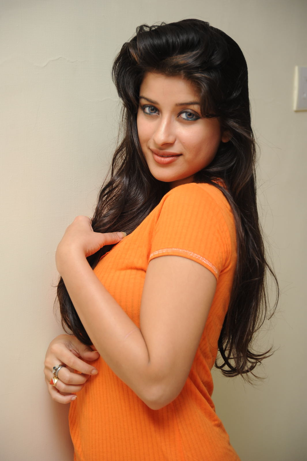 Indian Cine Masala: Actress Madhurima Latest Photo Gallery
