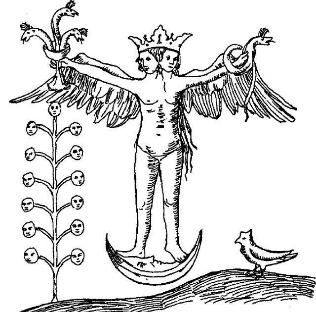 Phoenix Aquua : The Self