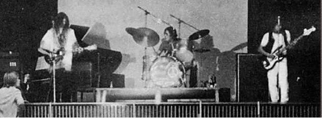 Sonidos Primitivos †: My Solid Ground - My Solid Ground (1971)