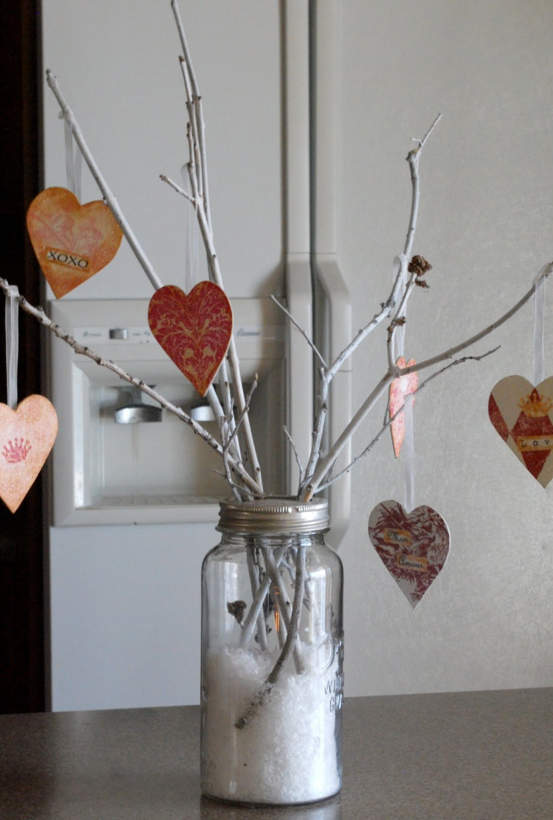 Christmas tree branch fillers myideasbedroom com