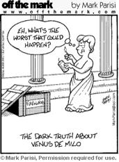 Socio Phycology: cartoon myths