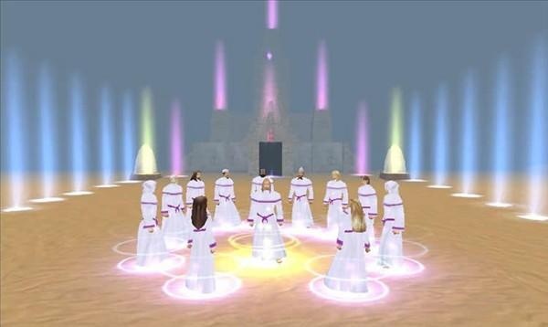 Resultado de imagem para elohins dos sete raios