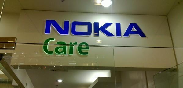 VERY POOR SERVICE: NOKIA CARE IN ROBINSON GALLERIA ORTIGAS