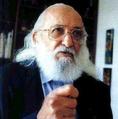 Espaço Compartilhado Para Refletirmos Frases De Paulo Freire