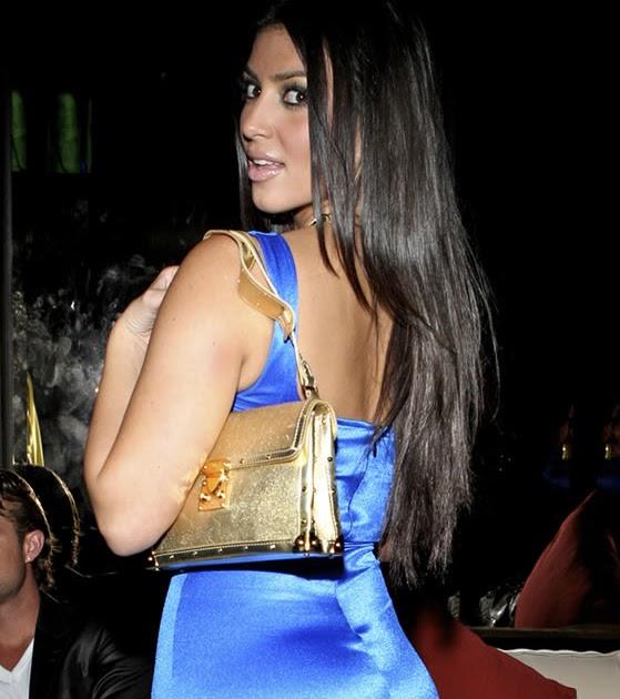 Kim Kardashian Bubble Butt 65