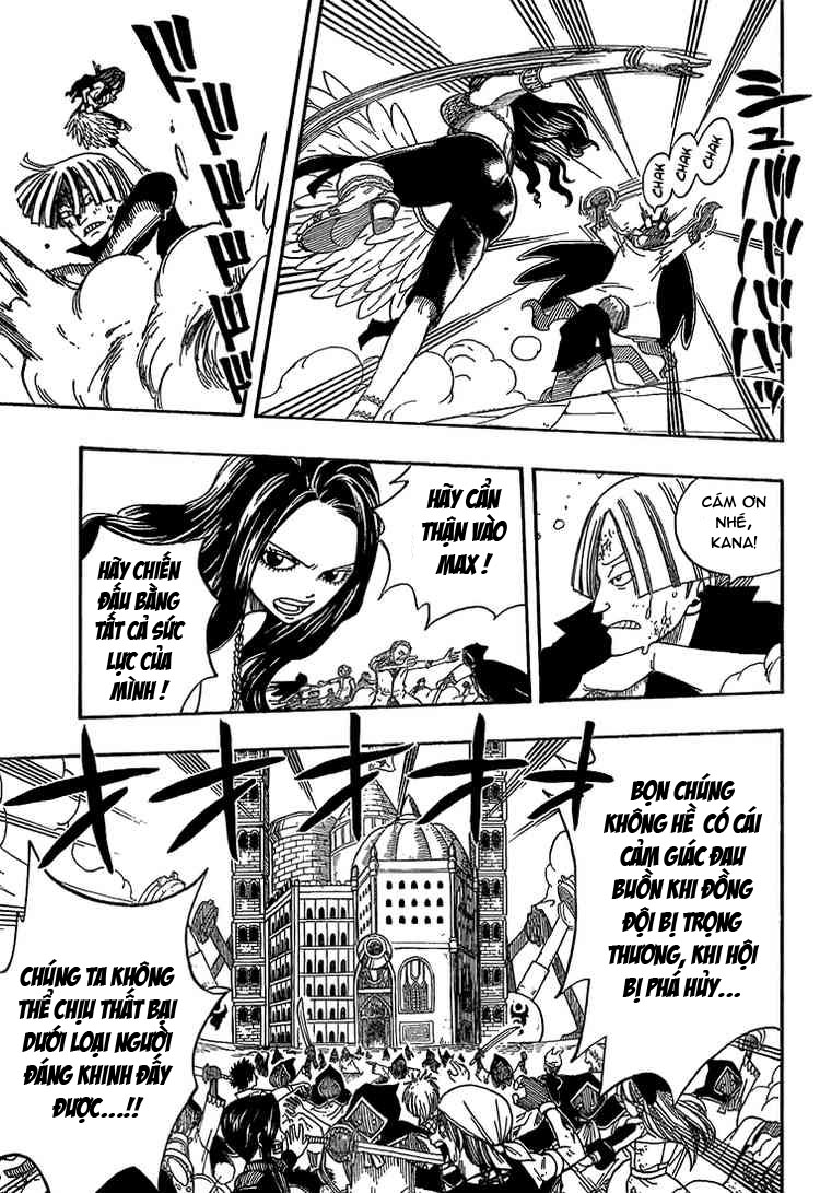 Fairy Tail Chap 53