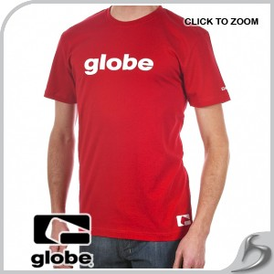 Globe TV Free T-Shirt (Worldwide Availability) | Free Stuff