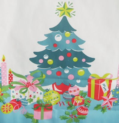 there is a splendid variety of christmas products on sale at cath kidston this christmas. there are cards wrapping paper ribbon mugs paper plates ...  sc 1 st  Print u0026 Pattern - Blogger & print u0026 pattern: XMAS 2010 - cath kidston