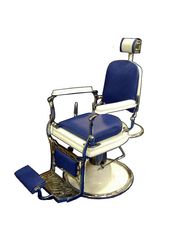 le blog du salon de coiffure fauteuil de barbier bfgioia. Black Bedroom Furniture Sets. Home Design Ideas