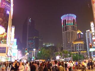 Escort hong kong shanghai