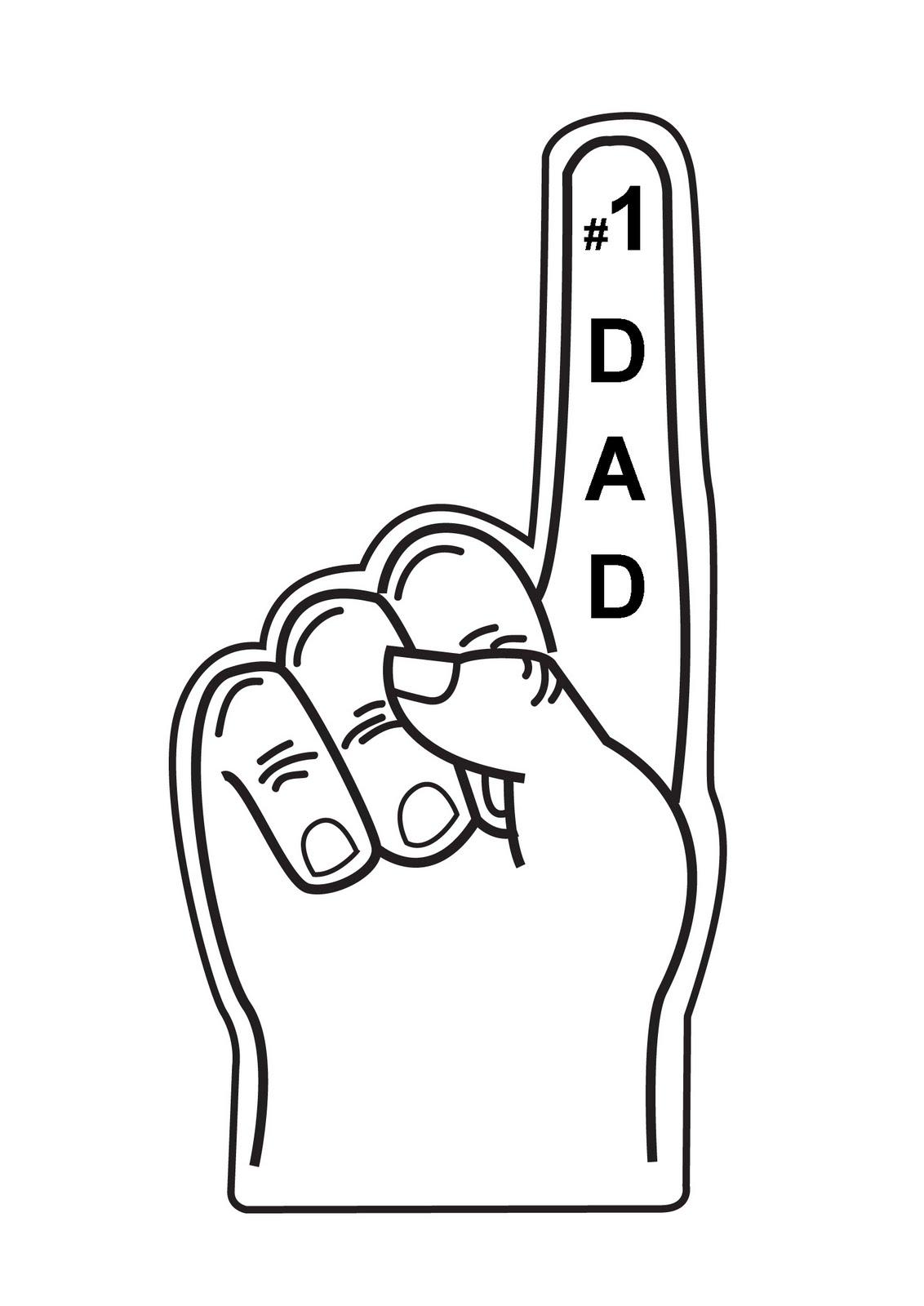zakka life: Kid Craft: Father's Day Card