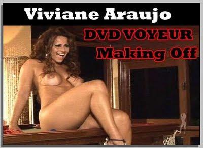 Viviane Araujo Dvd Voyeur 73