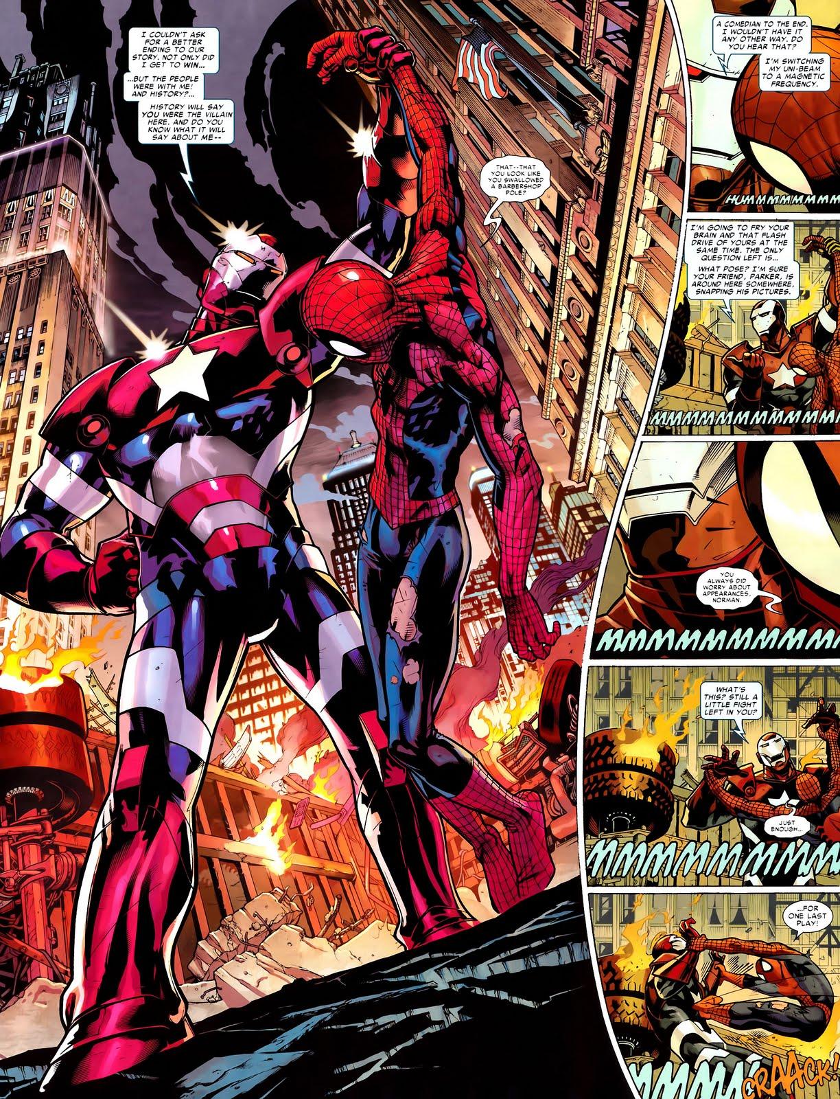Me & Jannah: Wayang: Iron Man 3 - Iron Patriot