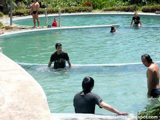 hot spring kk