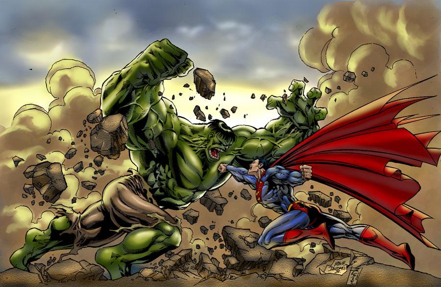 the hulk vs superman blu ray forum