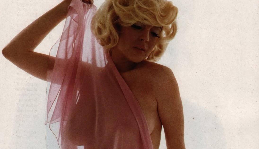 Linday lohan nude shoot
