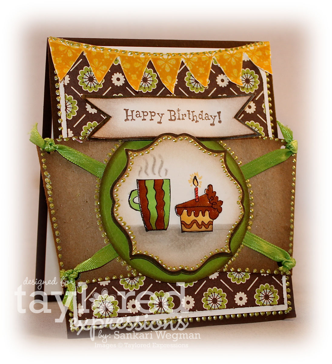 Sankari's Sunshine Corner: Happy Birthday Jodi