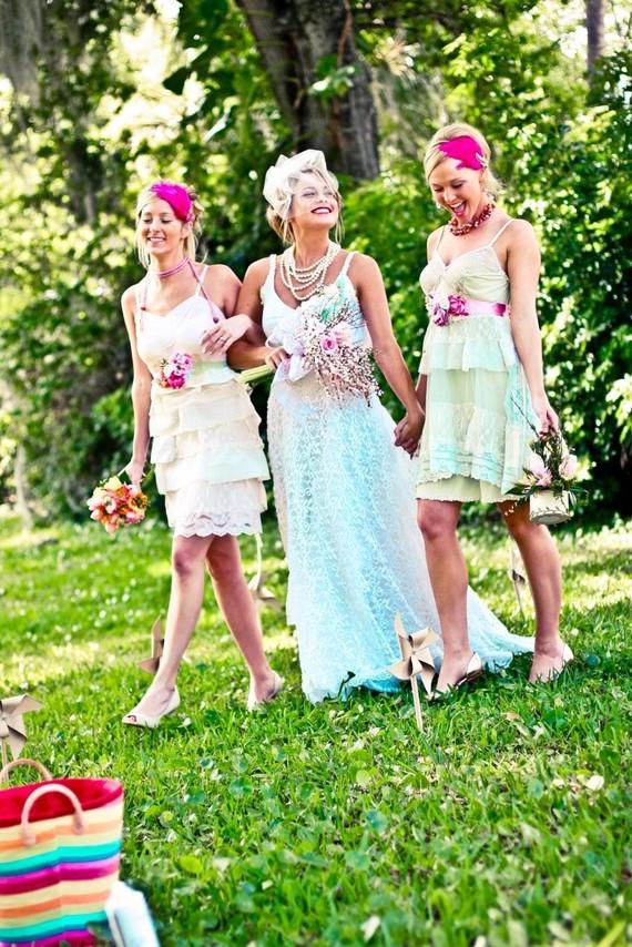 DRESSES FOR OLDER BRIDESMAIDS | BRIDESMAID DRESSES