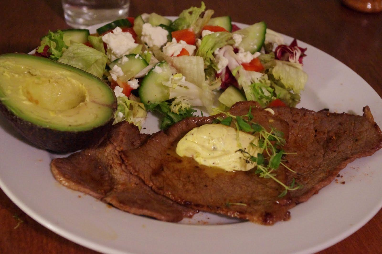 Middag med dn vecka 9 2011