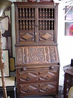 Newport Avenue Antiques Spanish Revival Angelus Furniture