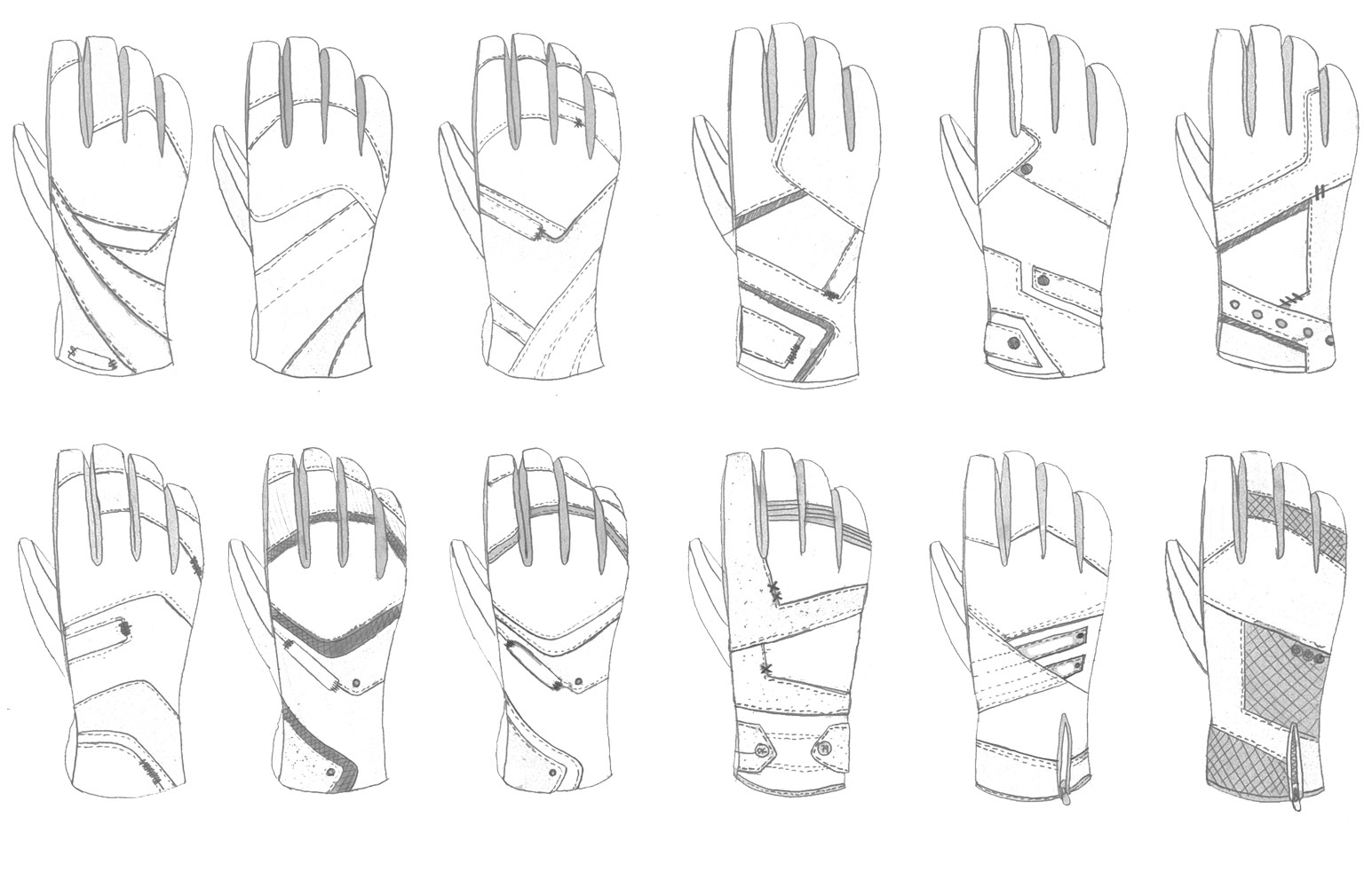 Images About Gloves