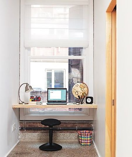 pictures for home office. Fonte: Apartmenttherapy Pictures For Home Office