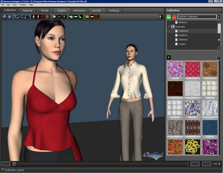 Fashions Design Software Lifestyle Trends