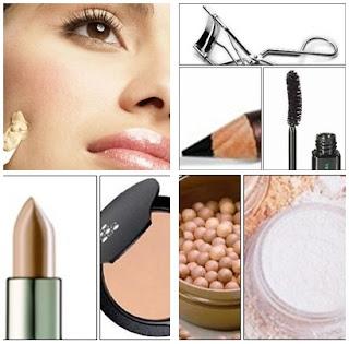 Makeup+Basica1 - Seu Guia da #Maquiagem