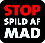 Stop madspild!