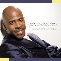 Ricky Dillard Gay 40