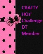 PAST DT CRAFTY HOs' CHALLENGE BLOG FEB. 2010 - JULY 2011