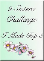 I MADE TOP 3 - JAN. 2011