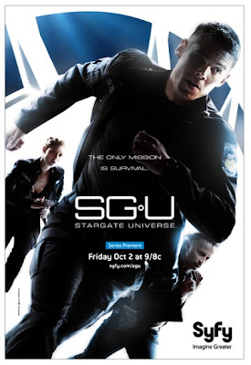 Download - Stargate Universe 1ª Temporada