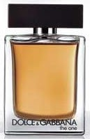Quéolortiene The One For Men By Dolce Gabbana