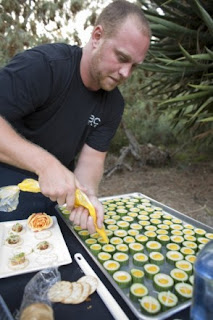 quail+gardens+gala3 catering san diego wedding catering