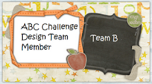 Past design team member for the ABC challenge