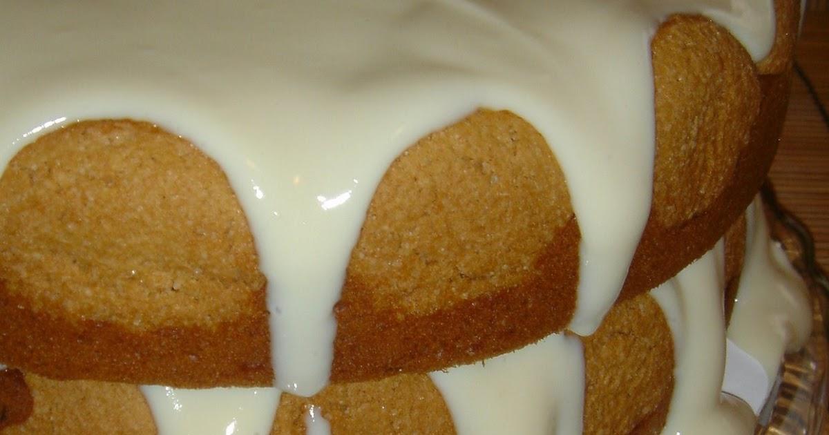 Cake Recipes Using Soured Cream