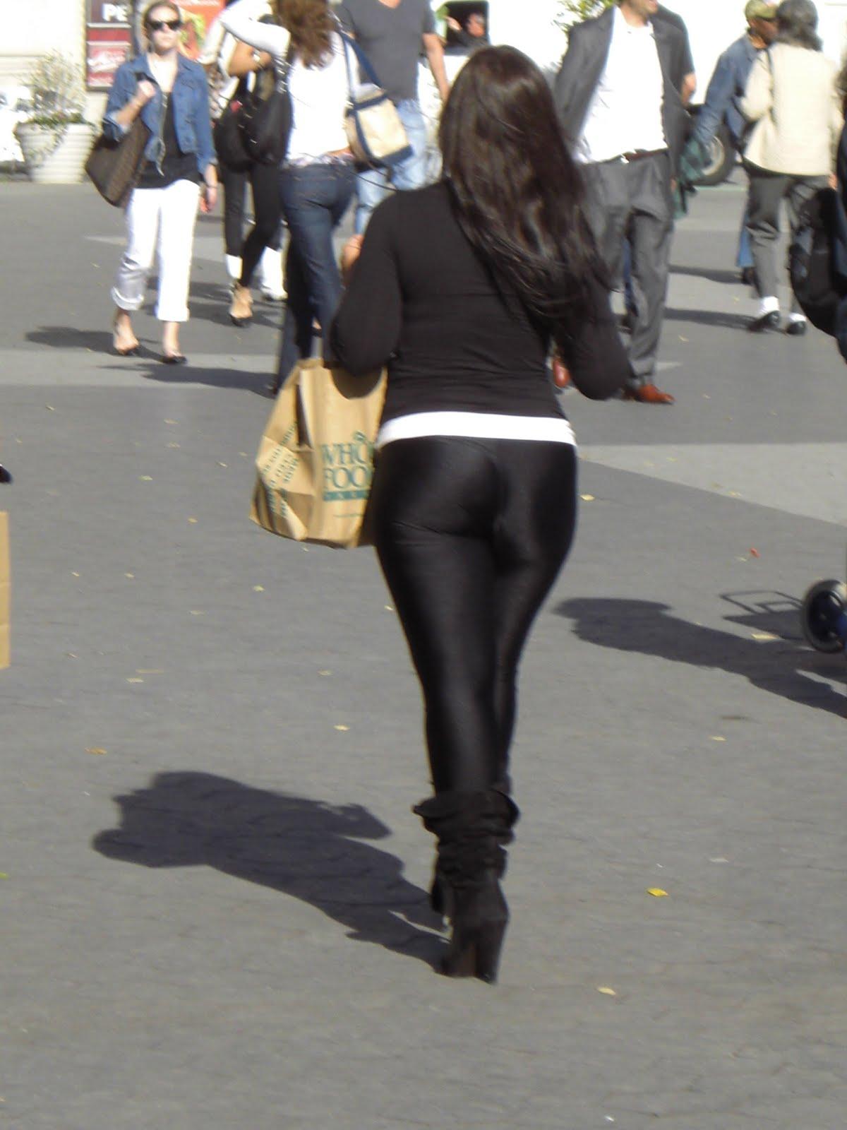 Hose pantie teen tights