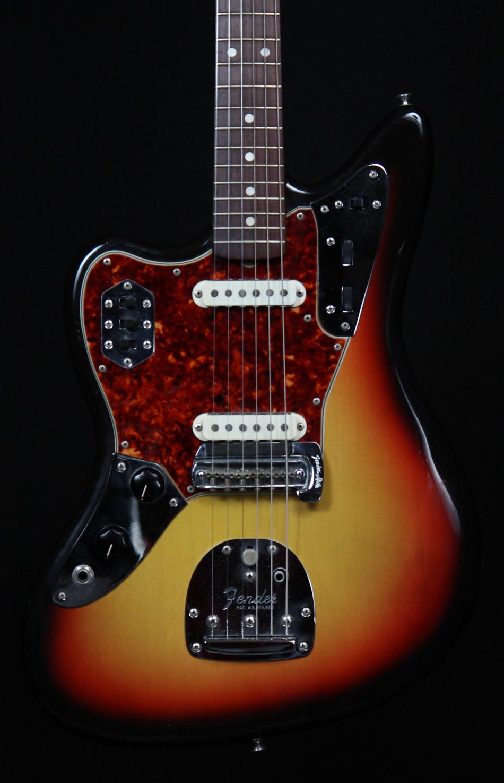 Left Handed Jaguar : vintage left handed guitars from panther city guitars grand opening at panther city guitars ~ Hamham.info Haus und Dekorationen