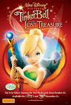 Sinopsis Tinker Bell And The Lost Treasure