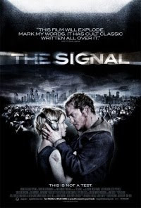 The Signal Poster: This is not a test!