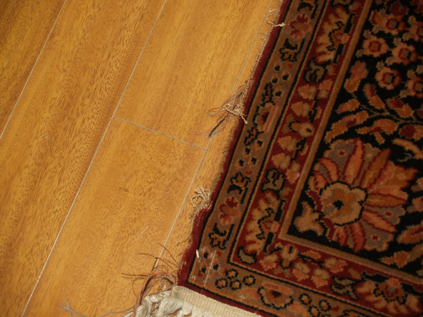 Few Days Ago We Picked Up A Whittall Anglo Area Rug For Cleaning And Repair From Client S House Here In Los Angeles The Was Quite Dirty Had