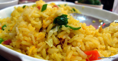 Mongkok's Yang Chow Fried Rice